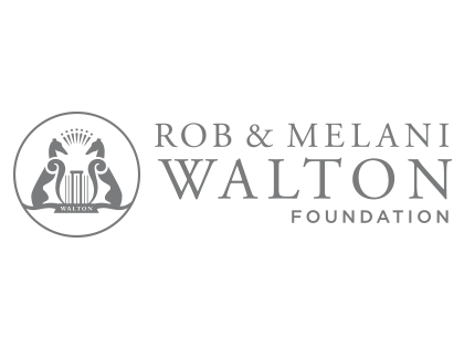 Rob & Melani Walton Foundation